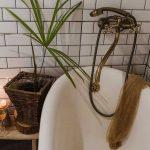 Changer votre flexible de douche
